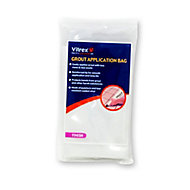 Vitrex Grout application bag