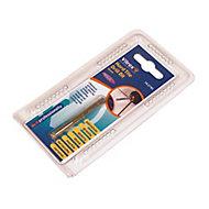 Vitrex Professional 102791 Auger drill bit (Dia)6mm