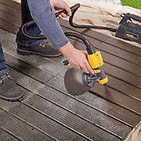 Wagner Coating 240V 460W Fence & decking Paint sprayer