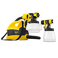 Wagner Flexio 230V 630W Multi-purpose Paint sprayer W690
