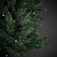 Wall mounted Artificial Christmas tree