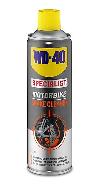 Wd 40 Motorbike Brake Cleaner 500ml, Wd40 On Laminate Flooring