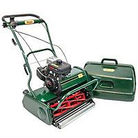 Webb C20K Petrol Lawnmower