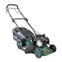Webb R18HW Petrol Lawnmower