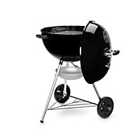 Weber Original Black Charcoal Barbecue