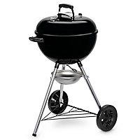 Weber Original E4710 Black Charcoal Barbecue