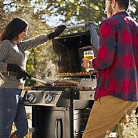 Weber Spirit E-215 GBS Gas Barbecue