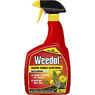 Weedol Rapid Weed killer 1L
