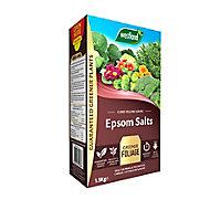Westland Epsom salts Fertiliser Granules 85m² 1.5kg