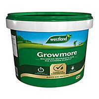 Westland Growmore Universal Fertiliser Granules 10kg