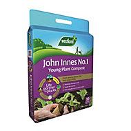 Westland John Innes No.1 Pots & planters Compost 10L