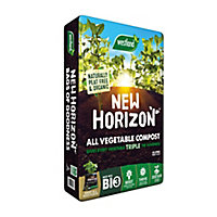 Westland New horizon Fruit & vegetable Compost 50L