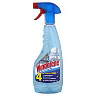 Windolene Glass Cleaning spray, 500ml Trigger spray bottle