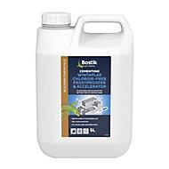 Wintaplas Smart adhesives Orange Frostproofer, 5L Plastic jerry can