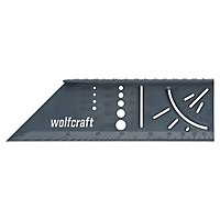Wolfcraft Tri & mitre square