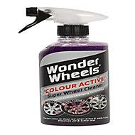 Wonder Wheels Colour active Restorer, 600ml