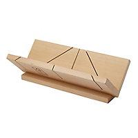 Wood Coving mitre box