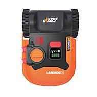 Worx Landroid M500 Cordless Robotic lawnmower