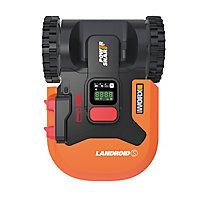 Worx Landroid S300 Cordless Robotic lawnmower