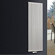 Ximax Triton Vertical Designer Radiator, White (W)450mm (H)1800mm