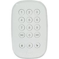 Yale Alarm keypad