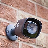 Yale Smart Home 1080p 4 camera CCTV DVR kit