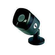 Yale SV-AB4MX-B Wired 4MP Black Indoor & outdoor CCTV camera