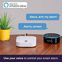 Yale Sync Wireless Intruder alarm kit IA-320