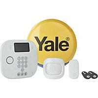 Yale Wireless Intruder alarm kit IA-210