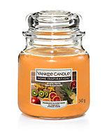 Yankee Candle Exotic Fruits Candle Medium