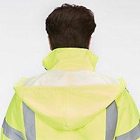 Yellow Hi-vis jacket Large