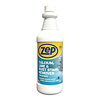 Zep Calcium, lime & rust Stain remover, 1L Bottle