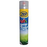 Zep Cranberry Air freshener, 582g 0.75L