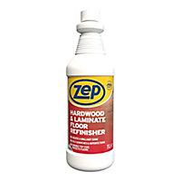 Zep Laminate & wood floor cleaner, 1L