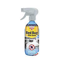 Zero In Bed bug killer, 0.5L