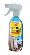 Zero In Bed bug killer 400g