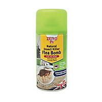 Zero In Flea Insect spray, 0.15L