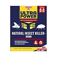 Zero In Insect spray, 0.3L
