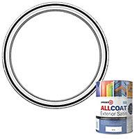 Zinsser AllCoat White Multi-surface paint, 1L