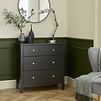 Zorita Grey Velvet effect Occasional chair (H)830mm (W)650mm (D)715mm
