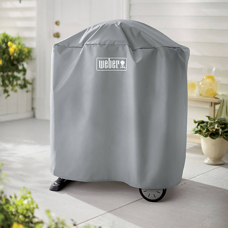 BBQ cover from B&Q
