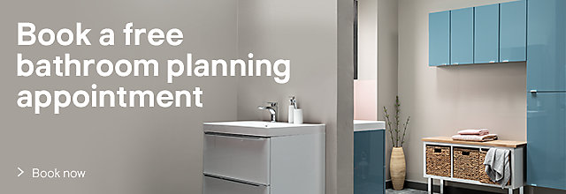 Book a free planning appointment