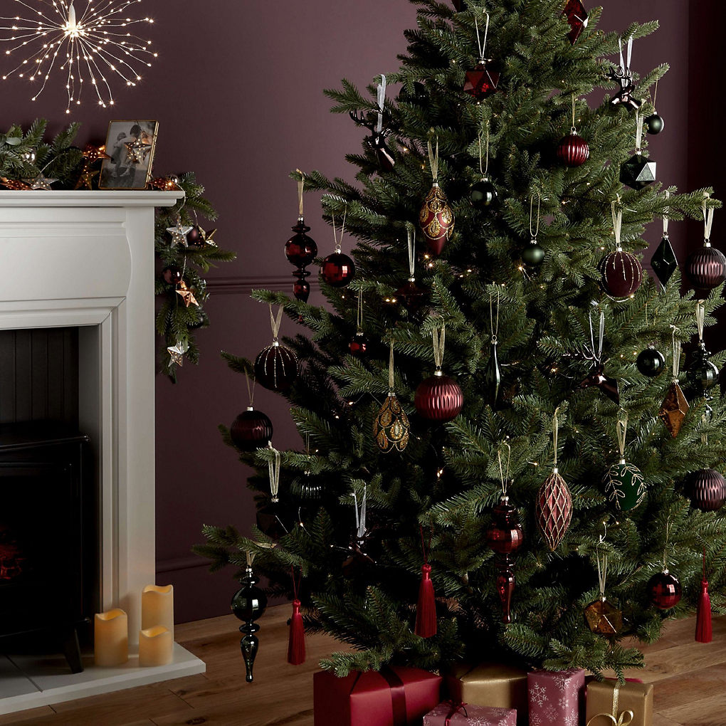 Really Useful Christmas Tree Storage Box Departments Diy At B Q