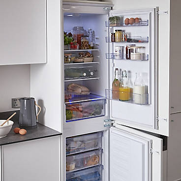 fridge cleaning tips