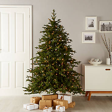 Images Of Christmas Trees.Christmas Trees Christmas Diy At B Q
