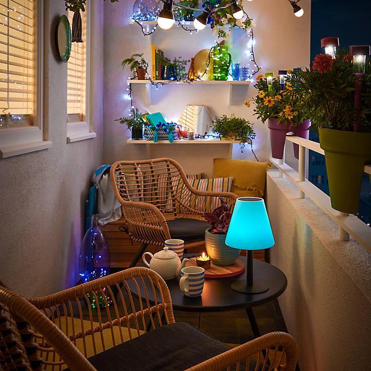 5 ideas for a romantic garden