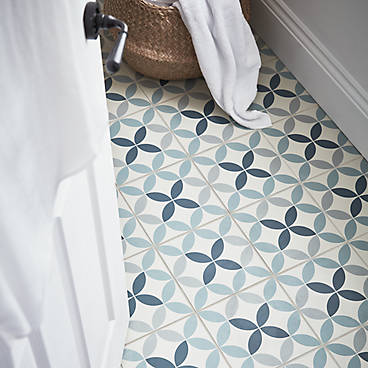 Tiling grout options