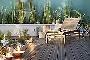 5 inspiring ideas to create a romantic garden