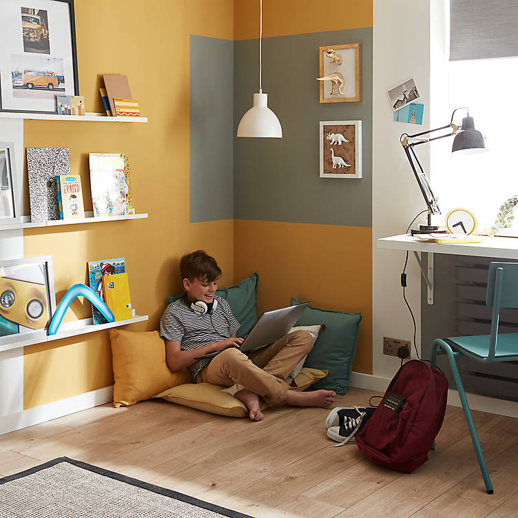 Create a kids chill out zone