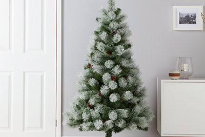 Christmas Trees | Christmas | DIY at B&Q